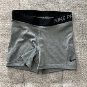 NikePro Shorts